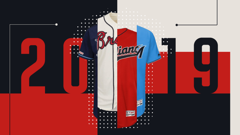Uni Watch: MLB Preview 2019