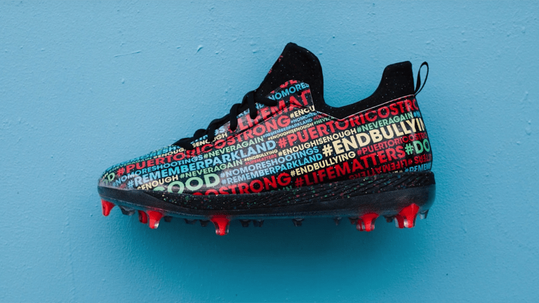 MLB Players Weekend: Check Out All the Best Cleats