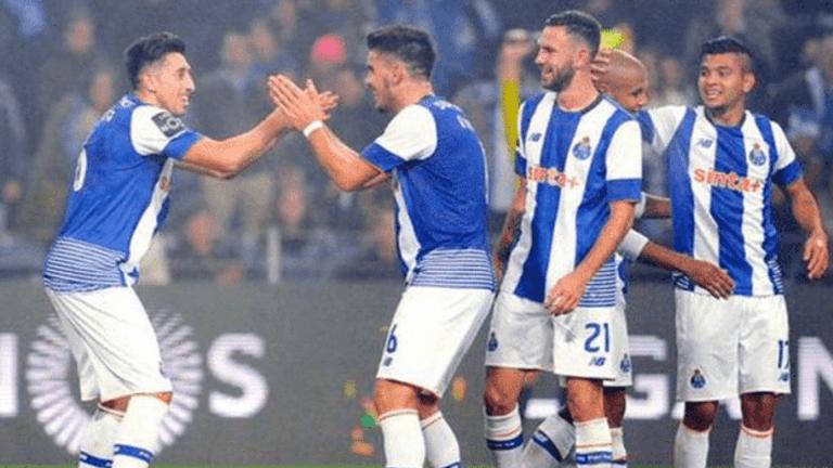 ¡AGÁRRENSE! | El Porto ficha de último momento a otro jugador mexicano