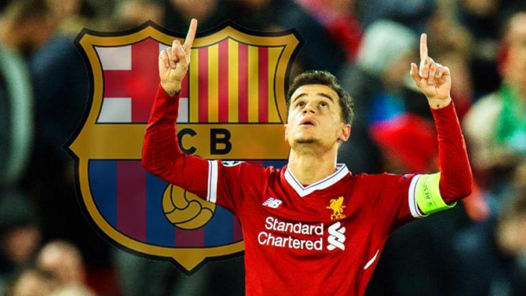 Nueva oferta del Barça al Liverpool por Coutinho