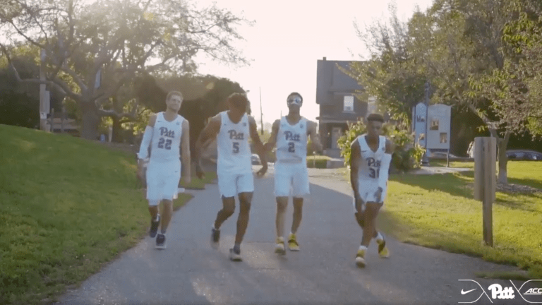 Watch: Pitt Men's Basketball Team Honors Late Rapper Mac Miller with Music Video Tribute