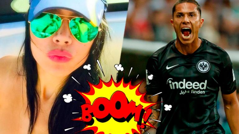 POLÉMICA | Paola Salcedo y el padre de Carlos vuelven a arremeter contra el jugador