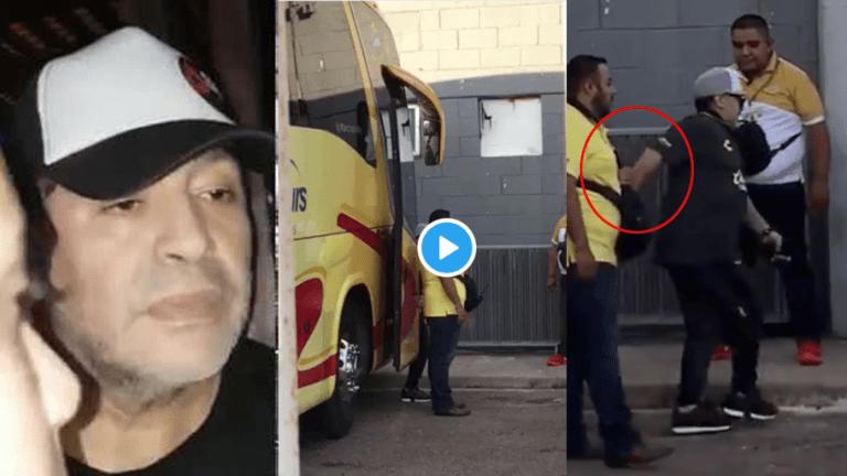 NOOOO | ¿Maradona llegó borracho a dirigir a Dorados?