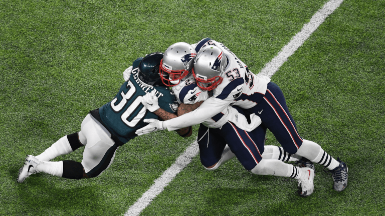 The NFL's Latest Safety Rule Could Be the Most Impactful Yet