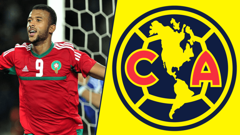 BOMBAZO | América va por un goleador africano