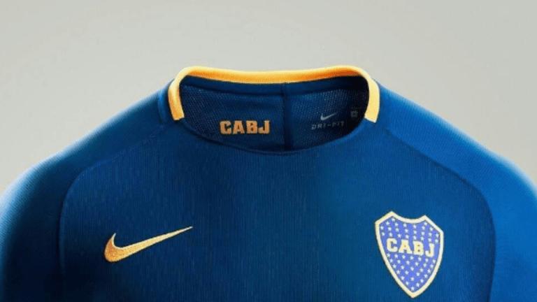 BOMBA | Este sería el nuevo sponsor de Boca