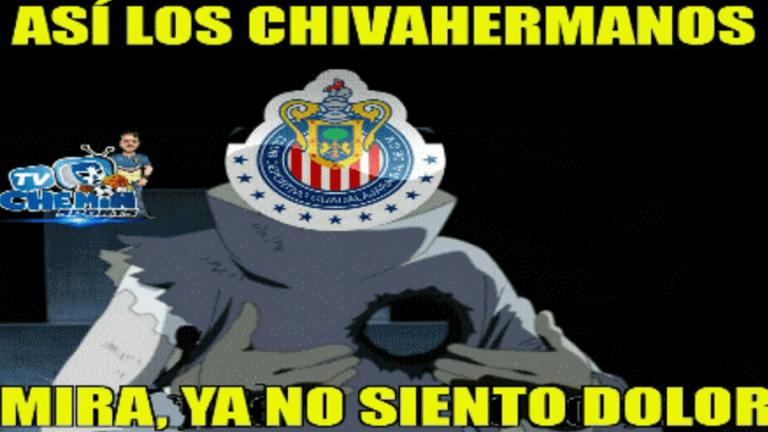 ¡YA ESTÁN AQUÍ!   Los mejores MEMES que dejó la jornada 6 del fútbol mexicano