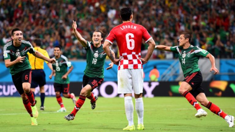 ¿LO RECUERDAS? | México fue la última selección que venció a Croacia en un Mundial