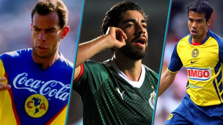 VOZ AUTORIZADA | Zague y Pardo enfrentan a Rodolfo Pizarro tras sus declaraciones contra el América