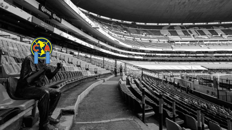 Inquilinos   Los 2 estadios que albergarían los juegos del América en la Liguilla