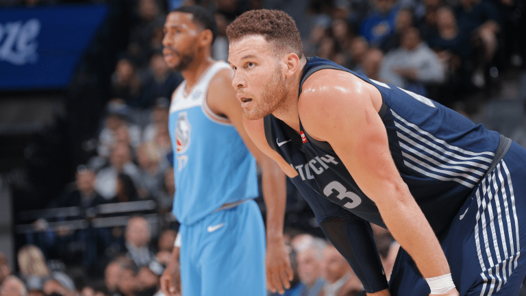 Blake Griffin, Brynn Cameron 'Moving Forward with Co-Parenting' After Custody Agreement