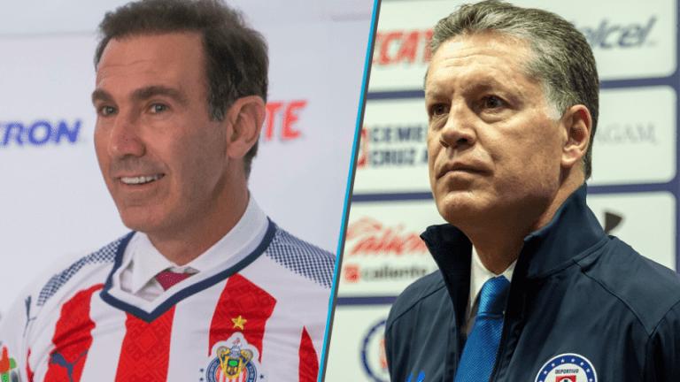 Los motivos por los cuales Ricardo Peláez supera a Francisco Gabriel De Anda como directivo