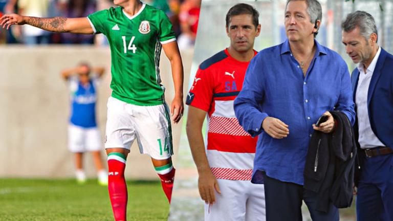 BOMBA | Chivas ya está en platicas con un mexicano que juega en Europa