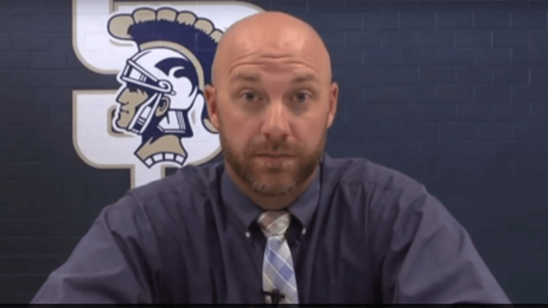 Tennessee High School AD Put On Leave, Says Girls 'Pretty Much Ruin Everything'