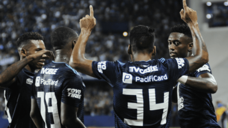ATENCIÓN | Se denuncio que los jugadores del D. Cuenca recibieron llamadas para vender el partido