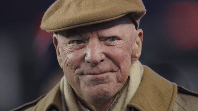 Bob McNair Sounds Ready for Another Power Struggle