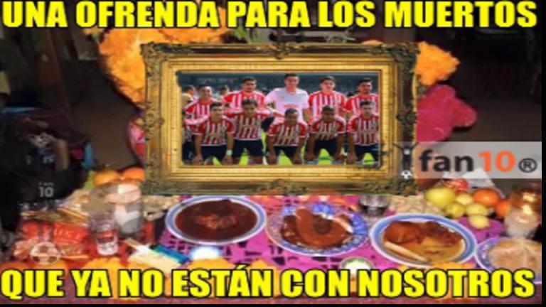 ¡PARA MORIR DE LA RISA! | Los mejores MEMES de la jornada 14 del Apertura 2018
