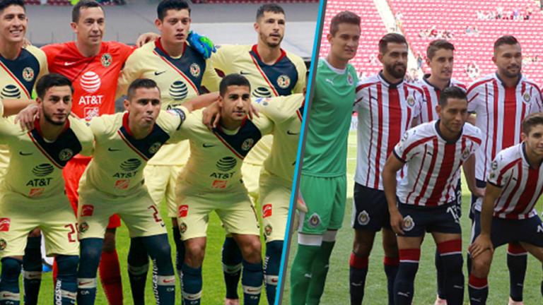 CLÁSICO | Los 10 jugadores que podrían debutar este fin de semana.