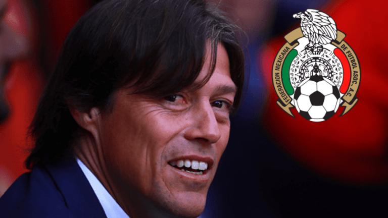 ARRIESGADO | Los cambios que haría Matías Almeyda se llega a la selección mexicana
