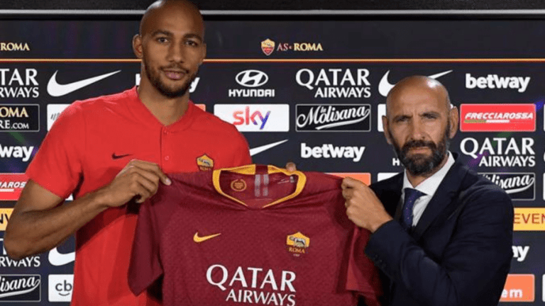 OFICIAL   El Sevilla confirma la venta de N'Zonzi a la Roma
