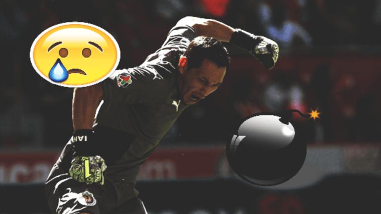 BAJAS | Los 3 jugadores de Chivas que no continuarán en el Apertura 2018