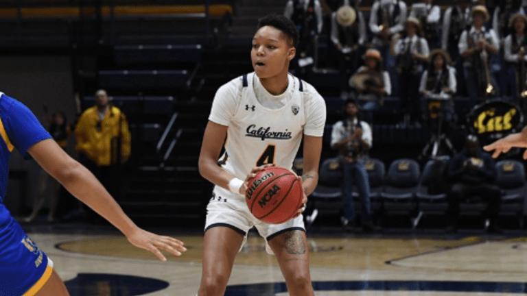 Cal Women's Basketball: Bears Crush San Diego State; No. 20 Arkansas Next for Cal