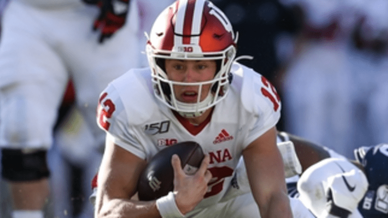 First Quarter Analysis: Indiana leads 7-0 and is Threatening Again