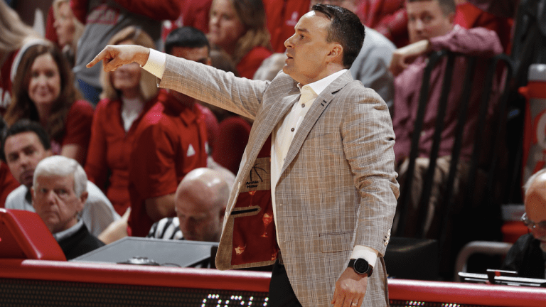 My Two Cents: 'The Switch' Flips the Script for Indiana in Breakout Win