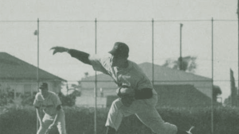 Morning Buzz: Remembering Tom Seaver's Time At USC