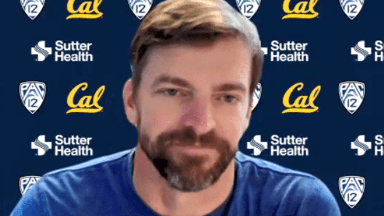 Cal Football: What If Justin Wilcox Is Not Available for a Game?
