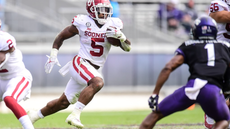 SI Sooners Podcast, Ep. 23