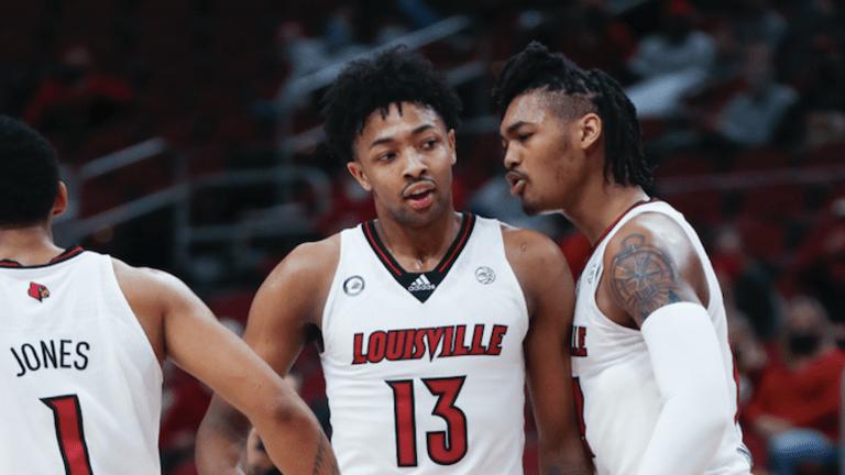 Highlights, Photos & Notes: Louisville 75, Western Kentucky 54