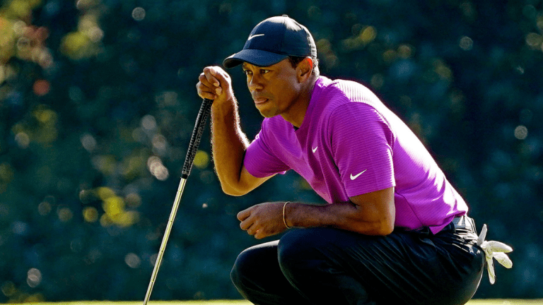 NY Post's Andrew Marchand & Armen Keteyian on HBO's Tiger Woods Doc | SI Media Podcast