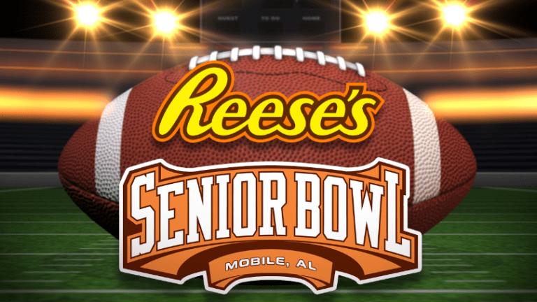 Senior Bowl Measurements