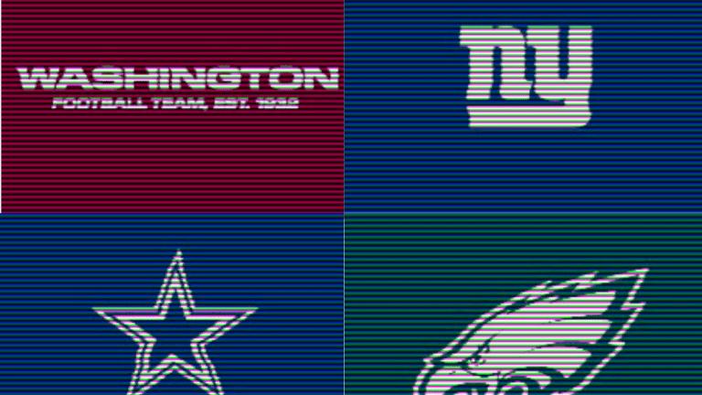 NFC East Division Week 3 Wrap: Cowboys Soar, Giants Sink