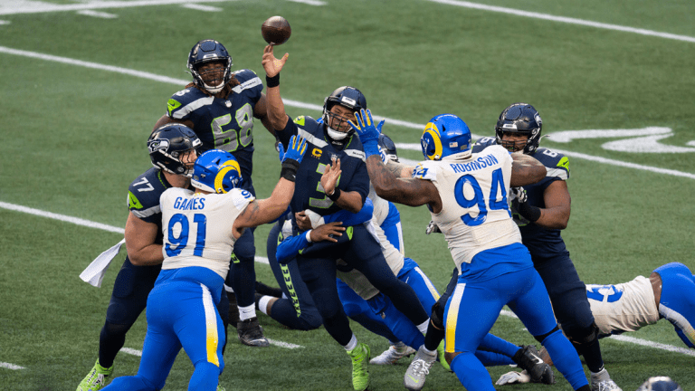 Russell Wilson's Seahawks Drama, the (No) Combine Week and the Mailbag | The Albert Breer Show