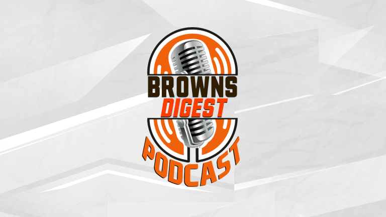 BrownsDigest Podcast - Episode 8: 2021 Browns Draft Review