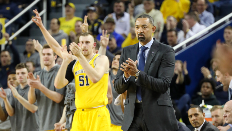 Five Lineup Combinations Michigan Basketball Could Use In 2020-21