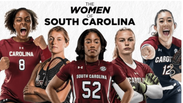 The Women of South Carolina Initiative Launched