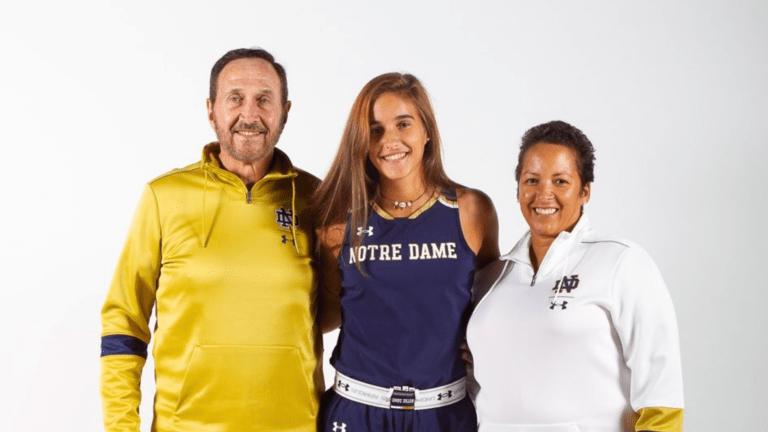 Notre Dame Lands 5-Star Guard Sonia Citron