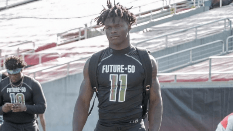 Analysis: Vols Land an Elite Talent in Nation's Top Linebacker