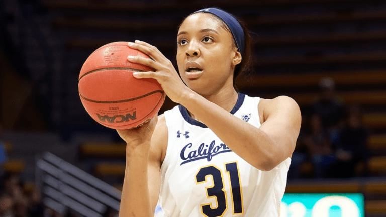 Ex-Cal Star Kristine Anigwe Traded to Los Angeles Sparks in WNBA