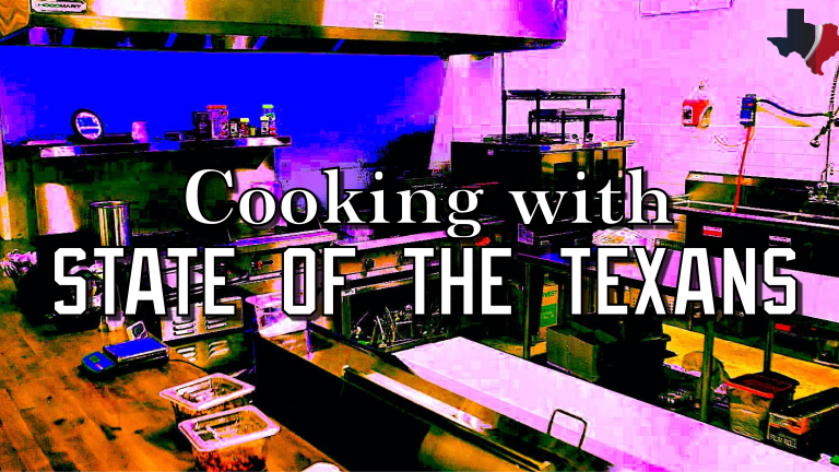 Cooking with State of the Texans: Putting the Texans Cookbook to the Test (Part 4)