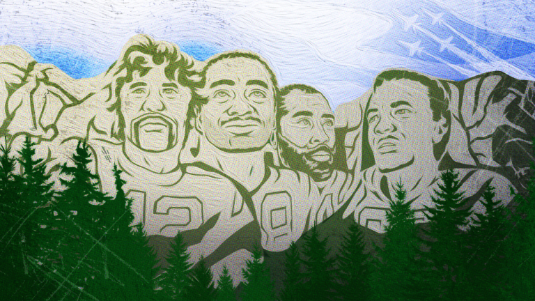 New York Jets' Mount Rushmore: Al Toon's solid resume for inclusion