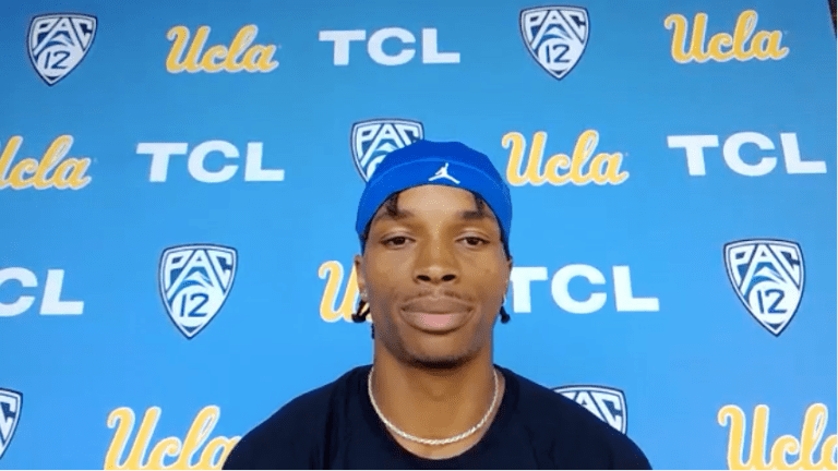 WATCH: Dorian Thompson-Robinson Talks Tuning Out Noise, Kam Brown Discusses Breakout