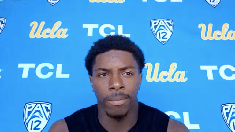 WATCH: Stephan Blaylock, Obi Eboh on Fresno State Mishaps, History with Stanford