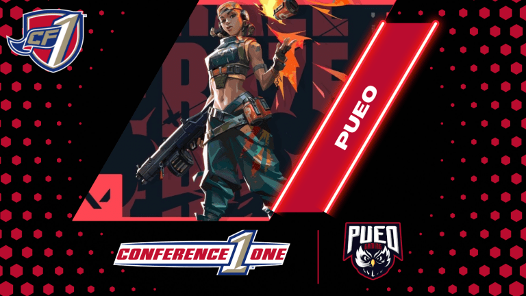 Conference One: University of Hawai'i-West OahuEsports Team