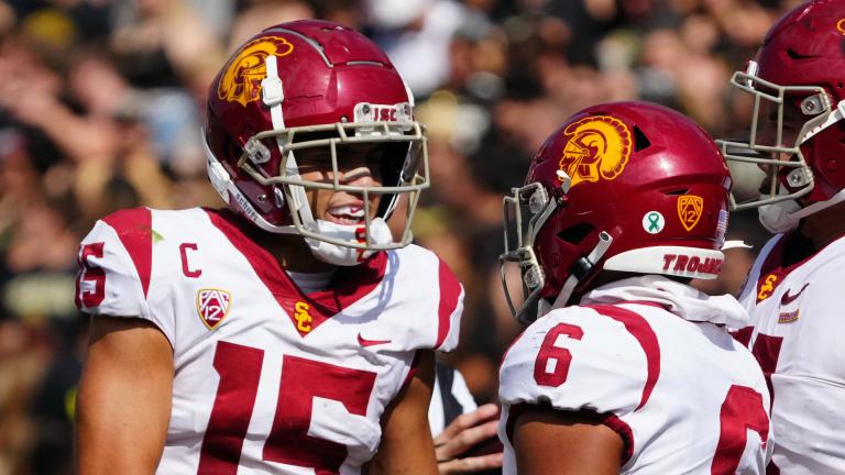 USC vs. Utah: Betting Odds