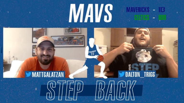 Luka Dazzles; KP vs. Knicks Next - Mavs Podcast