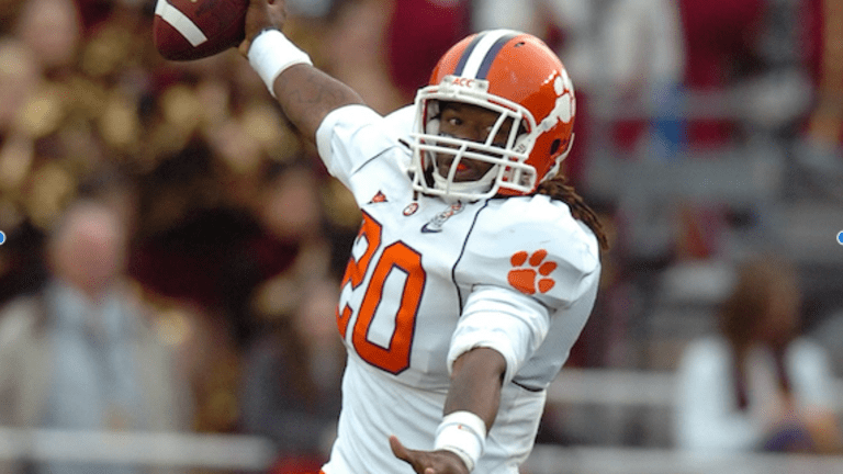 Brandon Maye: 'I Gave Clemson The Biggest Gift They Could Ever Have'